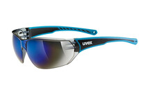 UVEX sgl 204 blue